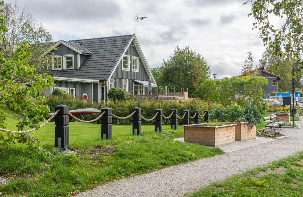 Hemstädning Åkersberga