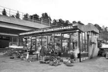 blomsterhandel skogskyrkogarden sv