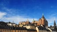 Dödsbostädning Stockholm City