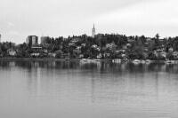 Flyttstädning Stockholm