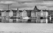 Flyttstädning Kungsholmen